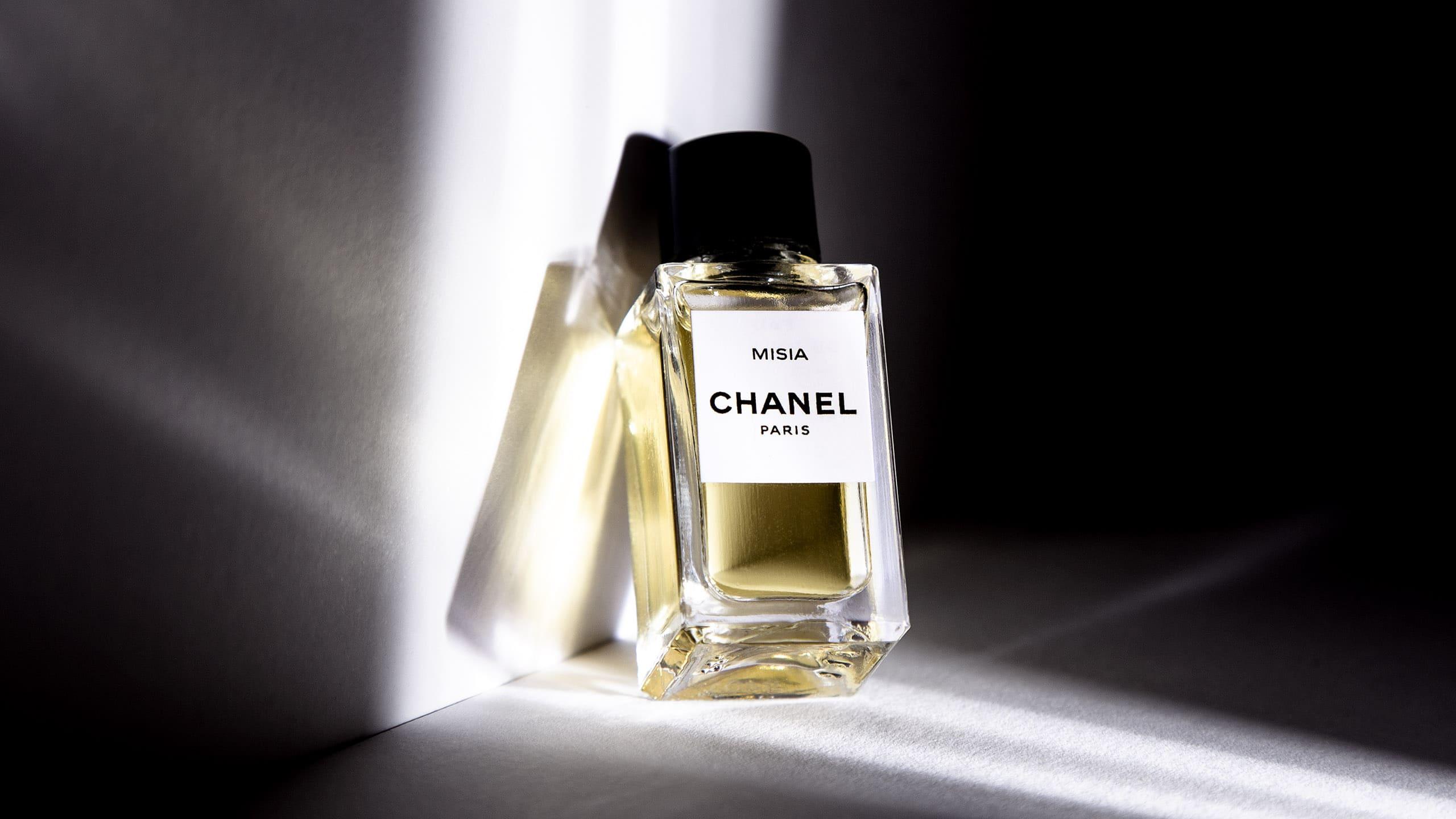 Chanel - en